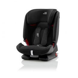 Britax Advansafix IV M Car Seat Cosmos Black