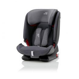 Britax Advansafix IV M Car Seat Storm Grey