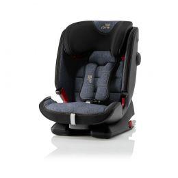 Britax Advansafix IV R Car Seat Blue Marble