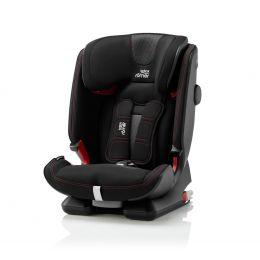 Britax Advansafix IV R Car Seat Cool Flow Black