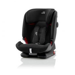Britax Advansafix IV R Car Seat Cosmos Black