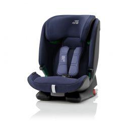 Britax Advansafix M I-Size Car Seat Moonlight Blue