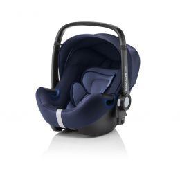 Britax Baby Safe 2 I-Size Car Seat Moonlight Blue