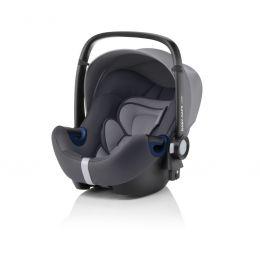 Britax Baby Safe 2 I-Size Car Seat Storm Grey