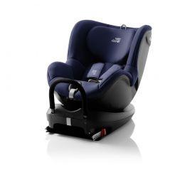 Britax Dualfix 2 R Car Seat Moonlight Blue