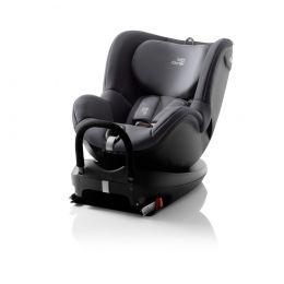 Britax Dualfix 2 R Car Seat Storm Grey