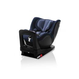 Britax Dualfix I-Size Car Seat Moonlight Blue