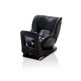 Britax Dualfix M I-Size Car Seat Blue Marble