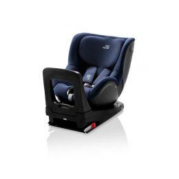 Britax Dualfix M I-Size Car Seat Moonlight Blue