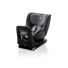 Britax Dualfix M I-Size Car Seat Storm Grey