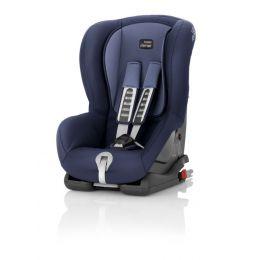Britax Duo Plus Car Seat Moonlight Blue