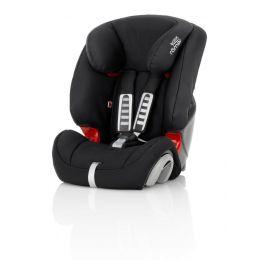 Britax Evolva 1-2-3 Car Seat Cosmos Black
