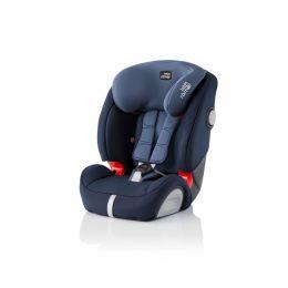 Britax Evolva 1-2-3 SL SICT Car Seat Moonlight Blue