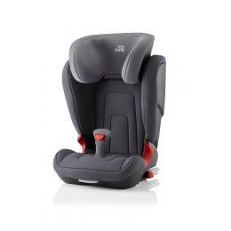 Britax Kidfix 2 R Car Seat Storm Grey