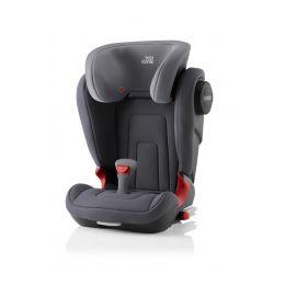 Britax Kidfix 2 S Car Seat Storm Grey