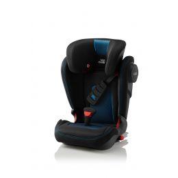 Britax Kidfix III S Car Seat Cool Flow Blue