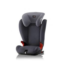 Britax Kidfix SL Car Seat Storm Grey