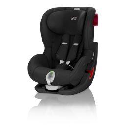Britax King II LS Car Seat Cosmos Black