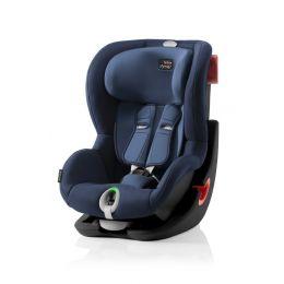 Britax King II LS Car Seat Moonlight Blue