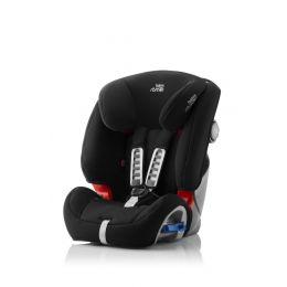 Britax Multi Tech III Car Seat