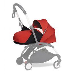 Babyzen YOYO 0+ Newborn Pack Red
