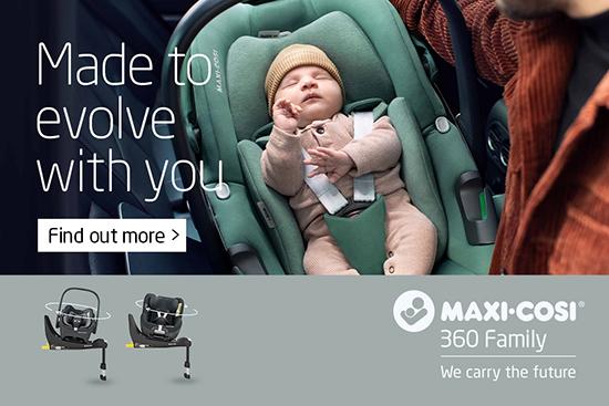 Maxi Cosi 360 Family