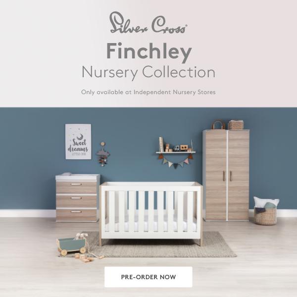 Silver Cross Finchley Furniture