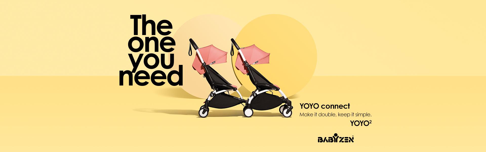 Babyzen YOYO Connect