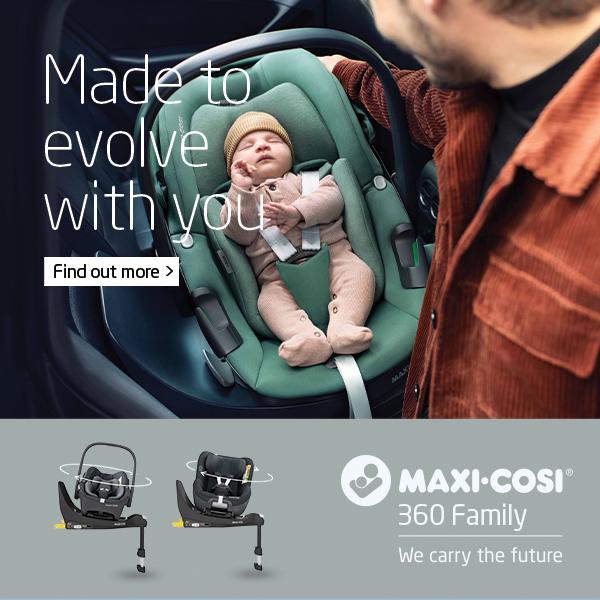 Maxi Cosi 360