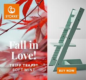 Stokke Tripp Trapp Soft Mint